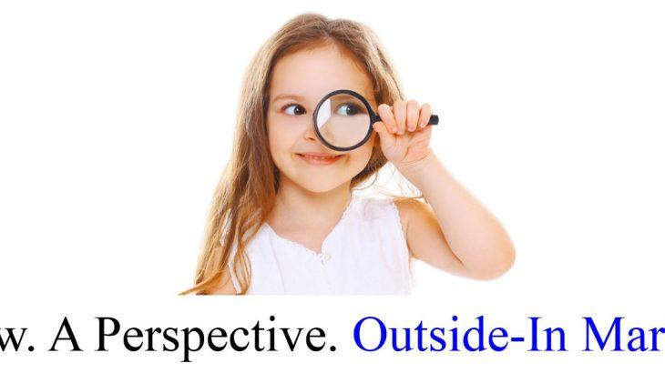 Outside-In Marketing Strategies